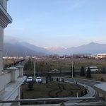 Photo of Qafqaz Gabala Sport Hotel