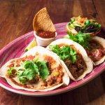 Streetfood Tacos