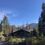 Photo of Wuksachi Lodge