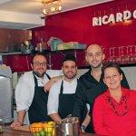De heerlijkste Spaanse tapas, bereid door onze Spaanse koks.