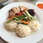 Little Hainan Restaurant照片