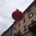 Photo of Via Paolo Sarpi