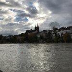 Photo of East-West Riverside Hotel Basel