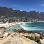 Photo of Camp's Bay Beach