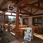 Fotografia lokality Restauracia Eden