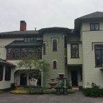 ภาพถ่ายของ Stetson Mansion