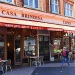 Casa Brindisa Tapas