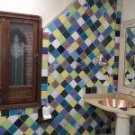Lindas as casas de banho
