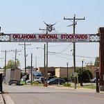 Oklahoma City Stockyards