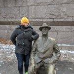 Foto de Monumento a Franklin Delano Roosevelt