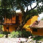 Photo of Hotel Hacienda del Valle