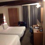 Photo of Hotel Trevi