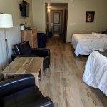 Photo de Driftwood Lodge