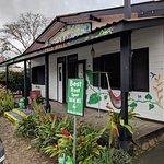 Photo de Toad Hall Hotel Arenal