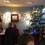 Valokuva: Restaurant De Bomma