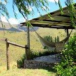 Cabaña El Bajo