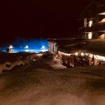Photo de Berghotel Schlossanger Alp