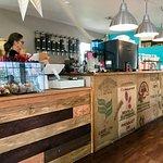 Cafe Moka Foto