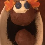 Kids Chocolate Moose