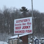 Billede af Gustafson's Smoked Fish