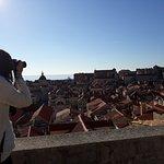 Stadtmauern Foto