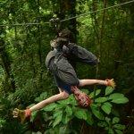 ภาพถ่ายของ Canopy Safari
