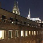 Stern am Rathaus fényképe