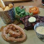 the steak of my dreams