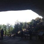 Paseo de 30 minutos del hotel: La cueva del Milodón