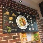 Photo of Dall'Italia Pasta Bar