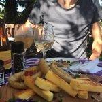 Foto de The Green Vine Eatery