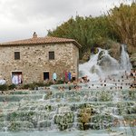 Photo of Hotel la Fonte del Cerro Saturnia