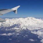 Himalaya Range Paro to KTM