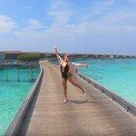 Park Hyatt Maldives Hadahaa Foto