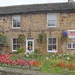 We are proud to welcome our guests to an historic building in the heart of Otley