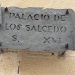 Photo of Palacio de los Salcedo