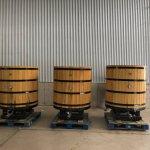 Wood Fermenters