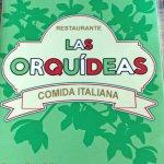 Foto de Las Orquideas