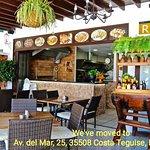 Hammy's new place is at, Av. del Mar, 25, 35508 Costa Teguise, Las Palmas