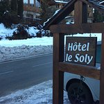 Hotel le Soly Photo