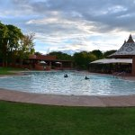 Photo de AVANI Victoria Falls Resort