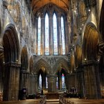 Glasgow Catherdral
