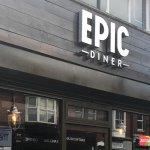 Epic Diner Front