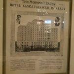 Foto de The Hotel Saskatchewan, Autograph Collection