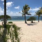 Photo of Long Beach Mauritius