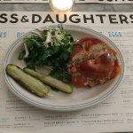 Photo of Russ & Daughters Cafe