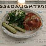Photo de Russ & Daughters Cafe