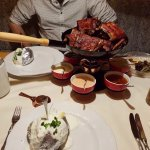 Photo de Hotel-Restaurant Alpenblume