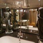 Dame Nellie Bathroom