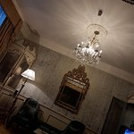 Dame Nellie suite